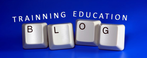 Blog Trainning Education
